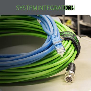 Jordi AG Communication - Systemintegration